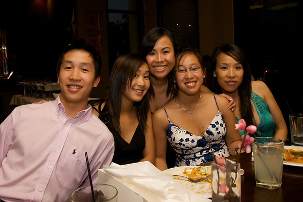 Rehearsal Dinner photo 7
