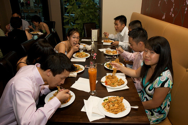 Rehearsal Dinner photo 5